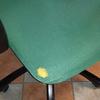 Rifoderare sedute di sedie da ufficio