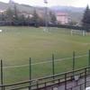 Irrigazione per campo da calcio stadio pianoro