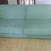 Cambiare il tessuto del divano