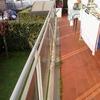 Verniciare ringhiera terrazzo