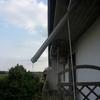 Sostituzione braccio tenda da sole  lunga circa 4,5 m