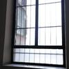 Sostituzione vetri rotti con smontaggio dei vecchi