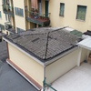 Ristrutturazione tetto condominio + smaltimento ethernit