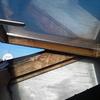 Sostituire due finestre in mansarda