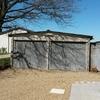 Installare porta garage vari materiali