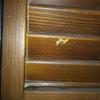 Riparazione porta finestra
