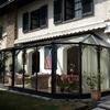 Fornitura per cliente villa privata//