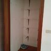 Rimozione vecchie piastrelle, posa nuovo pavimento e rifacimento di 2 bagni