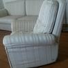 Nuova fodera divano e poltrona