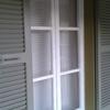 Sostituzione vetri singoli con doppi vetri
