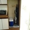 Applicazione porticina legno a vano mobile
