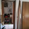Ripristinare porta camera da letto che si è scardinata