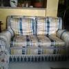 Tappezzare 2 divani