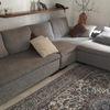 Rifoderare divano completamente sfoderabile