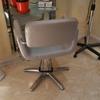 Cambio rivestimento sedie