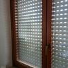 Sostituzione 9 doppi vetri per finestre