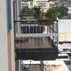 Ristrutturazione per n2 balconi 4,20x2mt(cad/1)