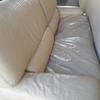 Rifoderamento de un divano letto 2 posti
