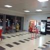 Restyling area bar distributore carburanti are di servizio