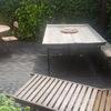 Installazione vasca idromassaggio da esterno