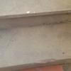 Sostituzione scalini pietra serena impruneta