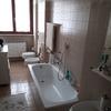 Sostituzione vasca con doccia, più aggiungere lavasciuga