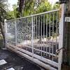 Pitturare cancello esterno