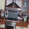 Installazione cucina completa di elettrodomestici