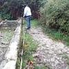 Ristrutturazione fontanile