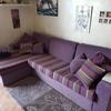 Tappezzare divano solo tessuto