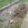 Materiale di risulta da scavo di pozzo artesiano