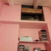 Rinnovo soffitto vano scala