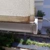 Riparazione teli tende da sole a caduta
