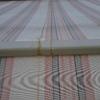 Lavaggio tenda da sole