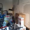 Perizia danni allagamento garage coibentato
