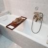 Installazione vasca idromassaggio