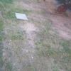 Sistemazione giardino con posa sintetico