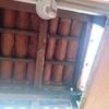 Rifacimento tettoie