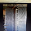 Sostituzione saracinesca di garage con saracinesca a porta d'ingresso