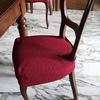 Imbottire e foderare sedie