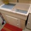 Sostituire lavandino cucina
