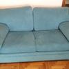 Sistemare due divani