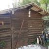 Ristrutturazione di una casina in legno