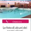 Entrata rialzata in piscina intex fuori terra 10 x 5