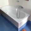 Trasformare la vasca in una doccia per maggiore comodità