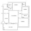 Ristrutturazione appartamento 3 piano