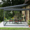 Realizzare Veranda Alluminio