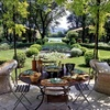 Progetto per arredamento giardino