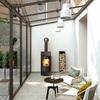 Realizzazione veranda in vetro o alternativa