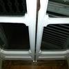 Restaurare finestre